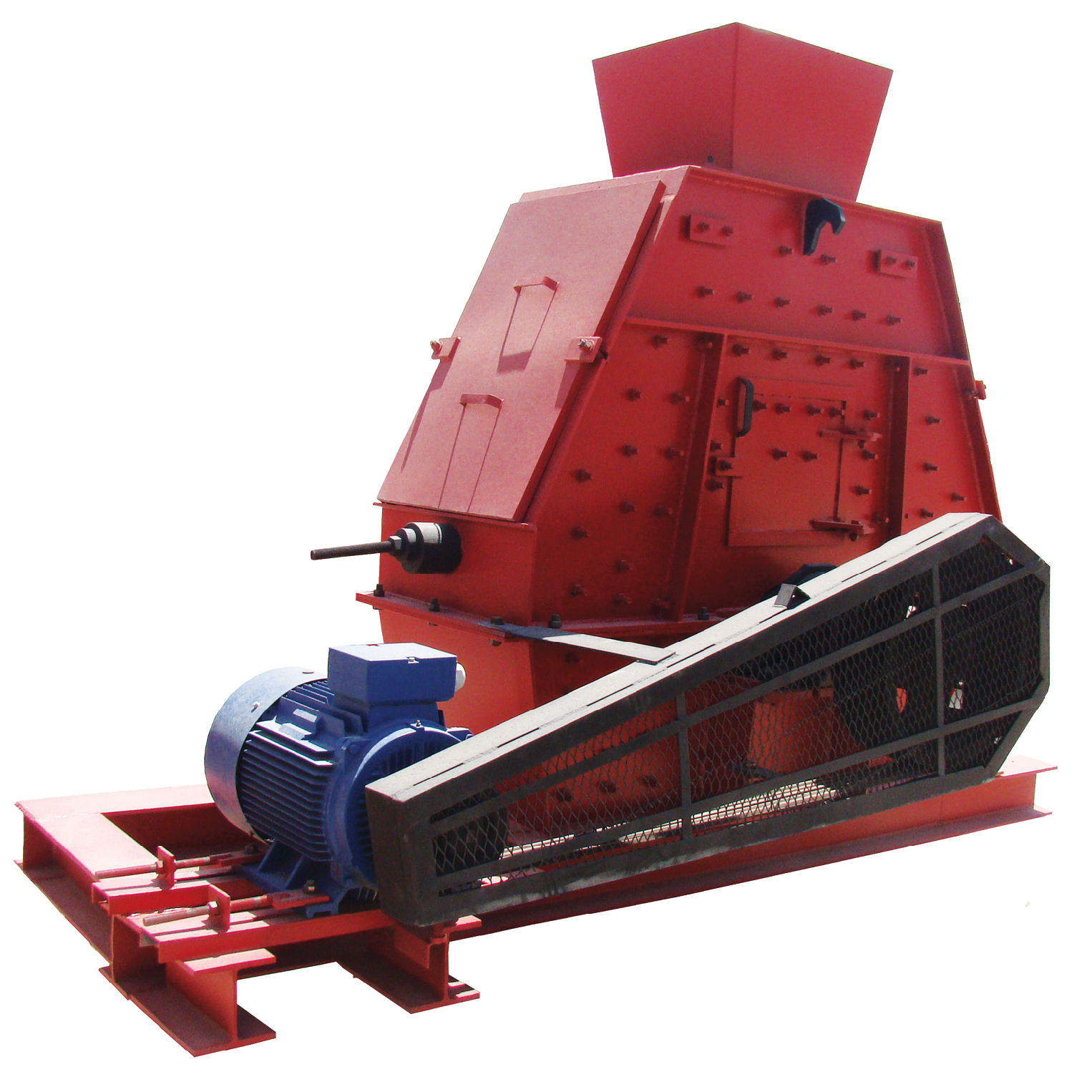 Two Sided Sand Maker