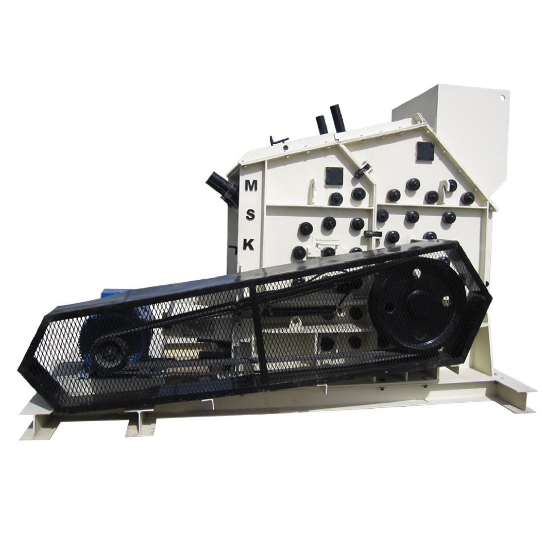 Impact Crusher H.S Series