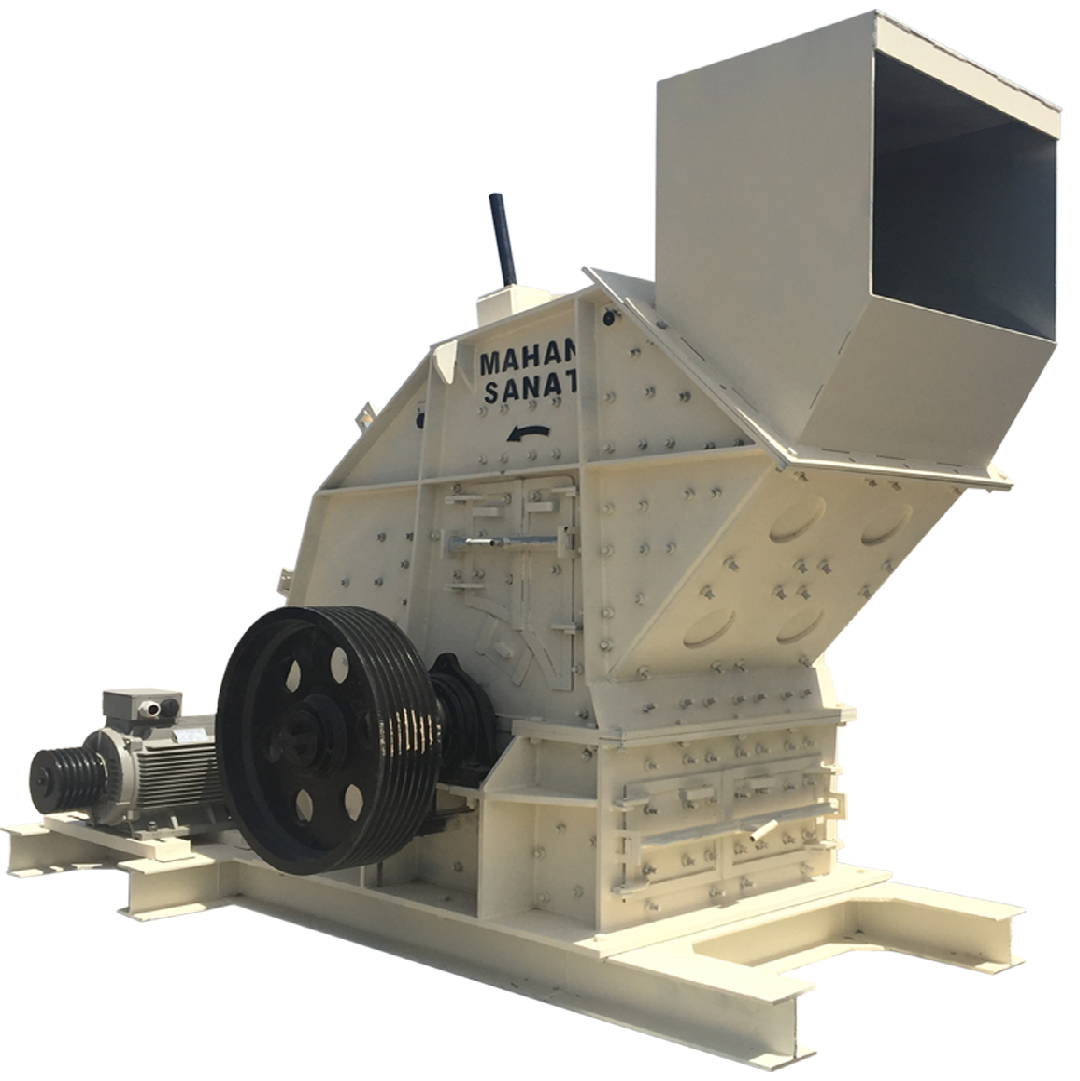 Impact Crusher N.S Series